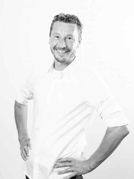 Danny van de Burgt, tekstschrijver