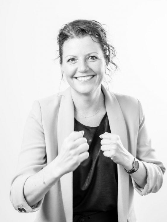 Kittie Spierings, directeur-eigenaar