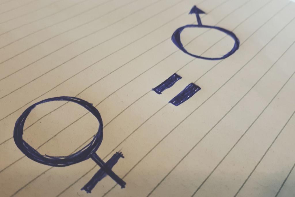 Functietitel genderneutraal