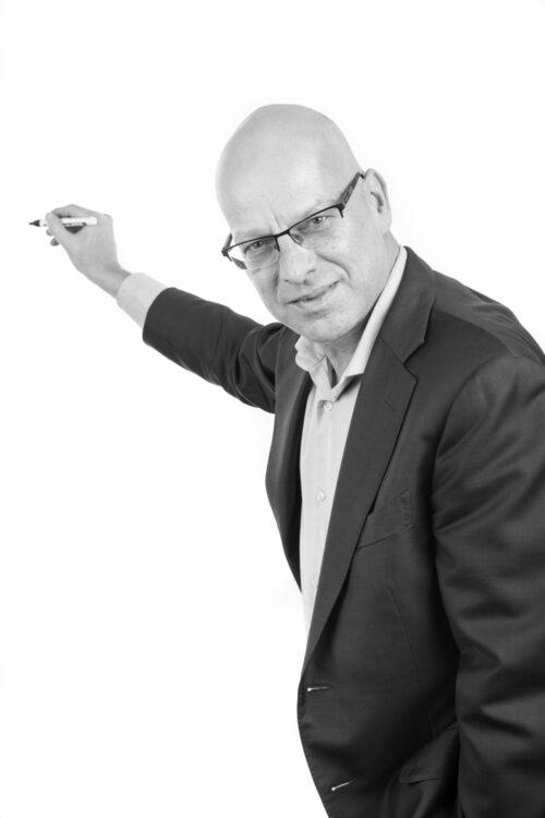 André Hengeveld